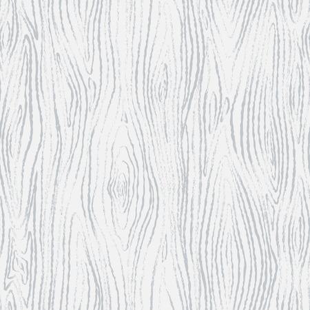 Houtstructuur sjabloon. Naadloos patroon. Vector illustratie.