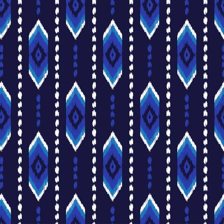 wrapper: Colorful aztec seamless pattern. American native ethnic textile pattern. Hipster striped seamless pattern. Navajo abstract background. Design may be used for wallpaper, textile, wrapper.