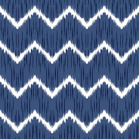 home decor: Chevron herringbone seamless pattern. Vector scribble stripes pattern for home decor textile, herringbone wallpaper, wrapping paper. Chevron seamless background.