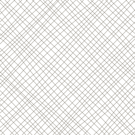 Vector seamless pattern. Woven textile texture. Simple design. Abstract background.