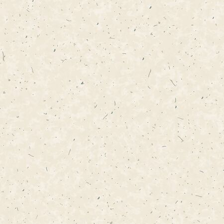 beige background: Paper cardboard texture. Vector seamless pattern. Abstract background. Grunge effect. Retro wrapping paperboard. Light brown, beige carton.