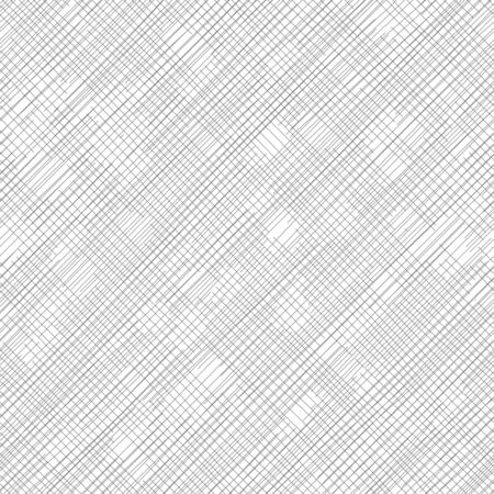 gauze: Vector seamless pattern. Woven textile texture. Simple design. Abstract background.