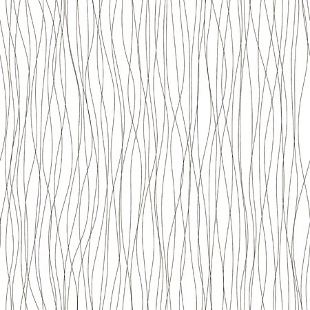 crimp: Intersecting lines texture. Seamless pattern. Black and white illustration for wallpaper, web page design. Modern minimalistic style. Abstract background. Vector vertical ornament. Simple structure.