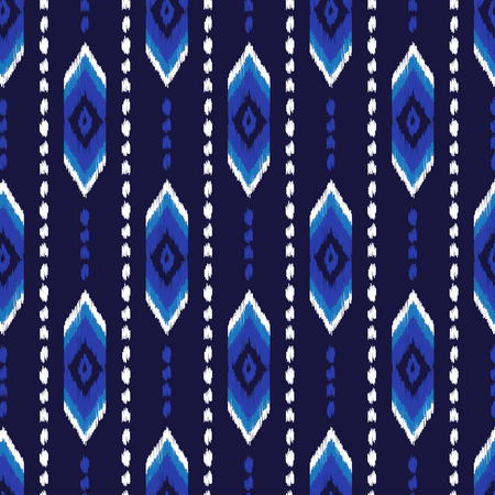 colourful: Colorful aztec seamless pattern. American native ethnic textile pattern. Hipster striped seamless pattern. Navajo abstract background. Design may be used for wallpaper, textile, wrapper.