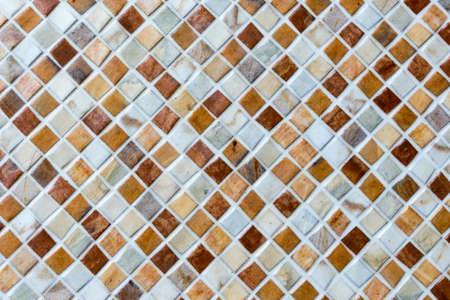 tile: Little tile pieces floor