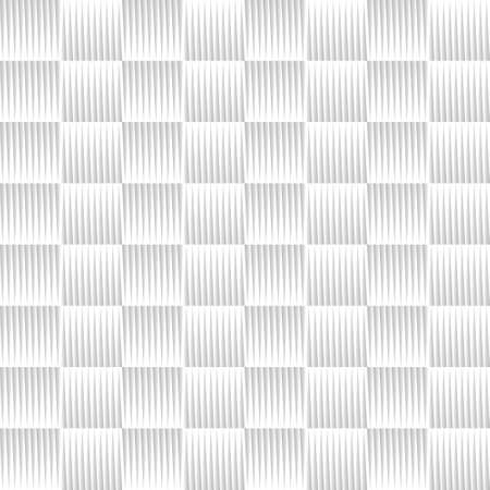 Length Stainless Steel Wire Spike Texture Seamless Pattern. Vector Abstract Elegant white and grey Background. Art style can be used in cover design, book design, poster, cd cover, flyer, website. Vector.