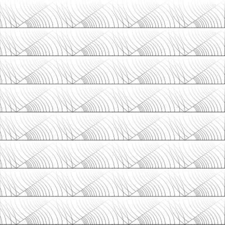 Line Pizza Stripe Geometric Texture Seamless Pattern. Vector Abstract Elegant white and grey Background. Art style can be used in cover design, book design, poster, cd cover, flyer, website. Vector. Vektorové ilustrace