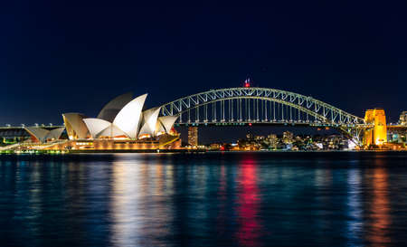 Sydney, Nieuw-Zuid-Wales, Australië