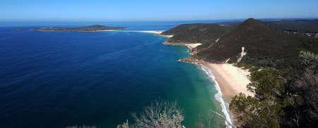 Mount Tomaree, New South Wales, Australia