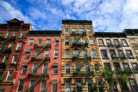Apartment in Manhattan, New York City, United States