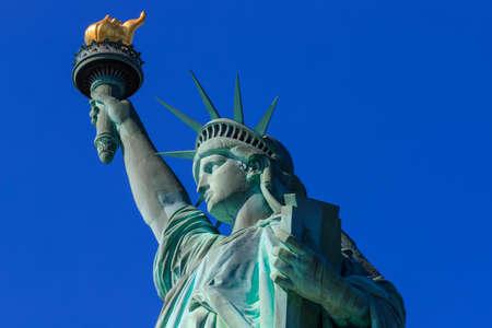 Statue of Liberty, New York City, United States