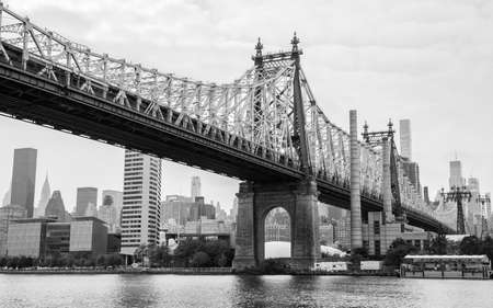Ed Koch Queensboro Bridge, New York City, United States