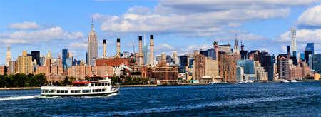 Manhattan, New York City, United States Фото со стока