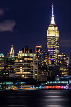 Empire State Building, New York City, United States