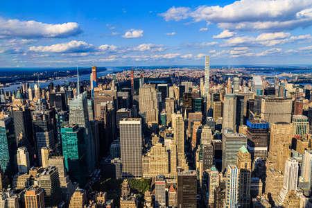 Manhattan, New York City, United States Stok Fotoğraf