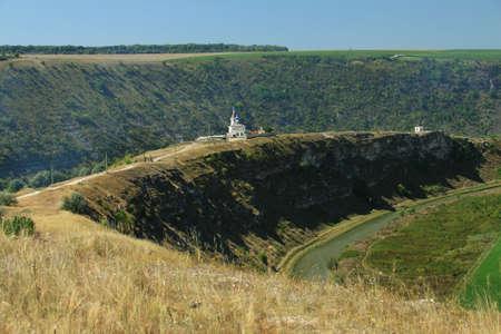Orhei Vechi, Butuceni village, Republic of Moldova