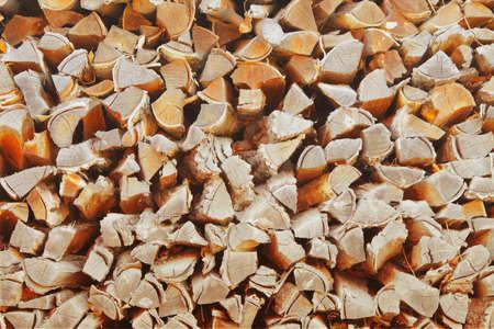 Firewood Stock Photo - 14397874