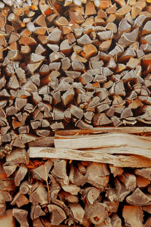 Firewood Stock Photo - 14397919