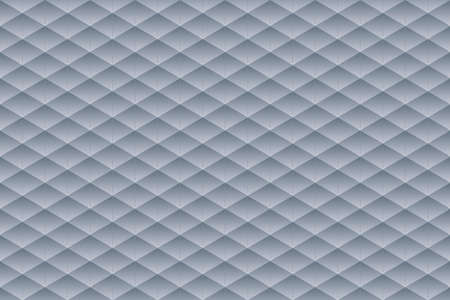 trigonal: Cool grey texture composed of symmetrical triangles Stock Photo