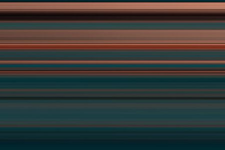 Colorful abstract bright horizontal lines background, texture in brown and green tones. Pattern for web-design, website, presentations, invitations, digital printing, fashion or concept design.