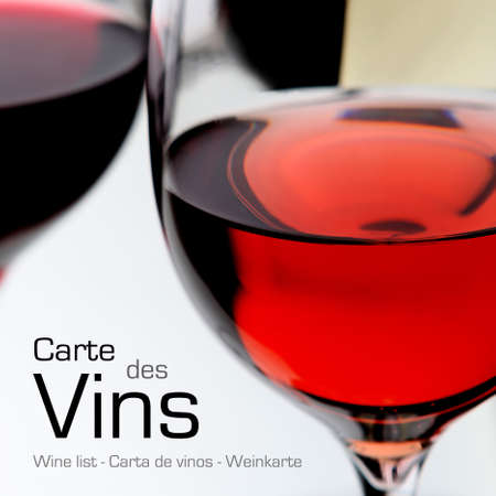 oenology: wine list