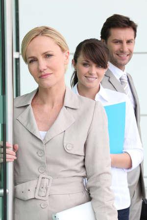 business team Stock Photo - 10783683