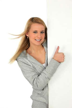 Thumb Stock Photo - 10853553