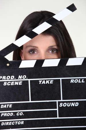 board of director: Movie produttore