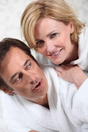 2 50: Wife on husband