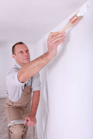 decorator: You just have to keep your balance.