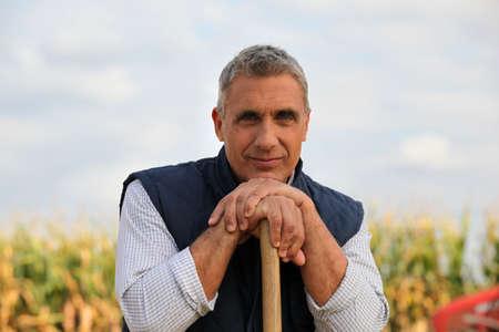 winemaker: Vineyard worker