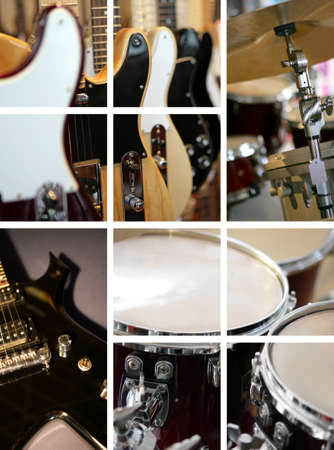 tambores: m�sica