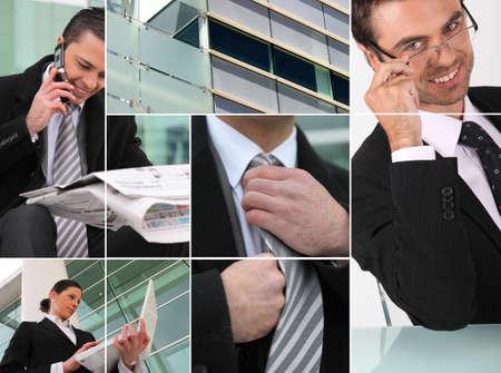 business scenes Stock Photo - 11456139