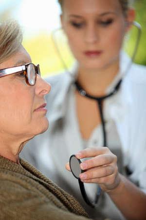 Doctor dating verpleegkundige