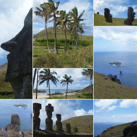 incomparable: pictures of Easter Island