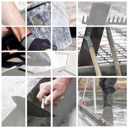 foundations: masonry work