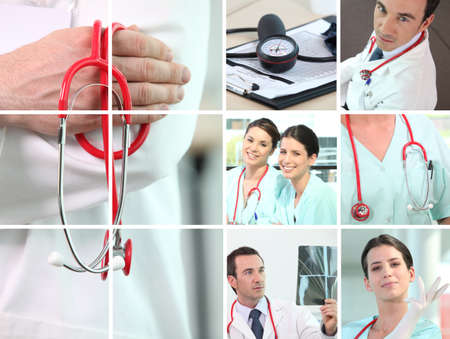 medical activity Stock Photo - 11774795