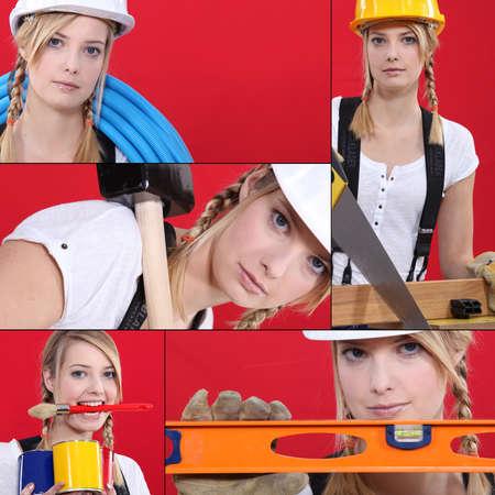 craftswoman: craftswoman