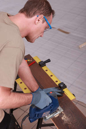woodworker working photo
