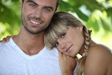 Happy Couple photo