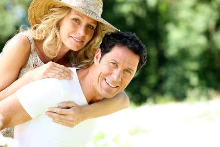man 40 50: Wife on husband