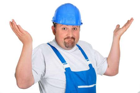 clueless: Clueless builder