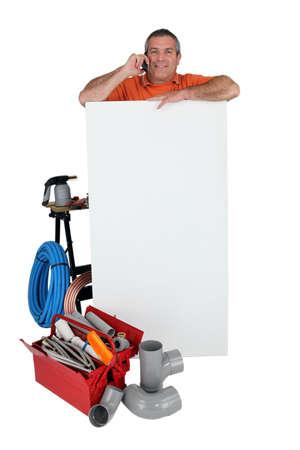 Tools Craftsman Plumber photo