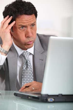 45 49 years: desperate businessman