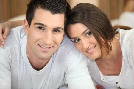 beatitude: happy couple