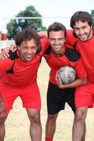african solidarity: Football team