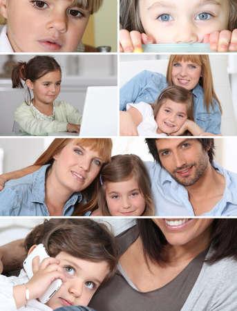 Images of children photo