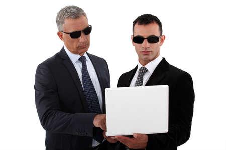 undercover: Agenti infiltrati