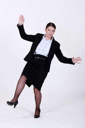beine spreizen: Frauen schieben