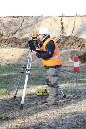 surveyors: Geometer